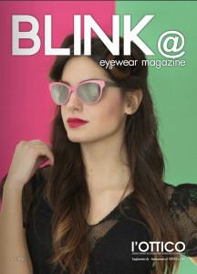 BLINK L'OTTICO-384_COPERTINA